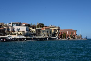 Website Chania