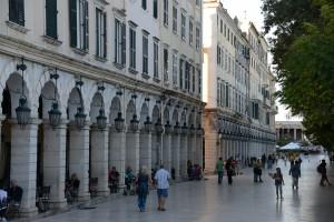 Website Corfu